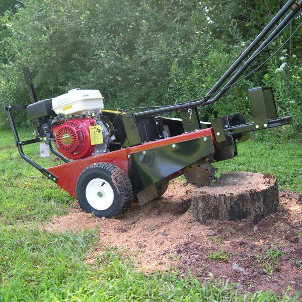 Merry Commercial Stump Cutter