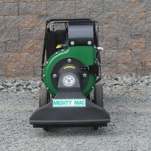 Mighty Mac Push Vacuums