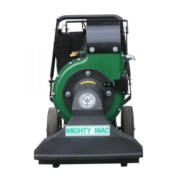 VMS - Push vacuum