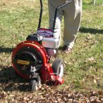 Merry Commercial Leaf Blower -