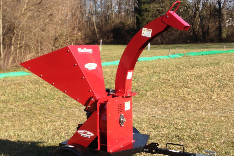 profile image of Merry Commerical Wood Chippers #4