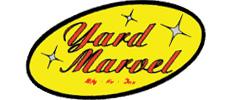 yard marvel by MacKissic