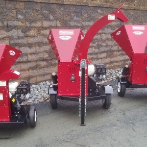 Merry Commercial Wood Chippers